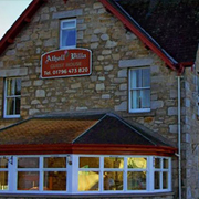 Atholl Villa Guesthouse, Pitlochry