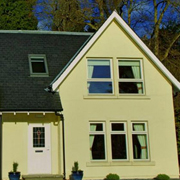 Claymore Apartments, Pitlochry