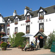 Moulin Hotel, Pitlochry